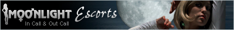 Moonlights Escorts - In Call & Outcall